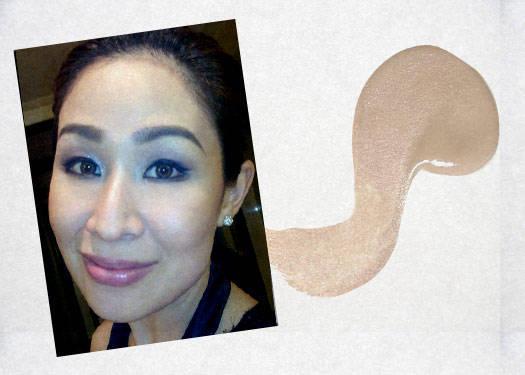 Makeup Diaries: Agoo Bengzon