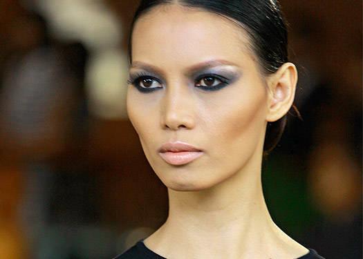 Runway Beauty—fashion Watch Holiday 2011: Jun Escario And Joel Escober