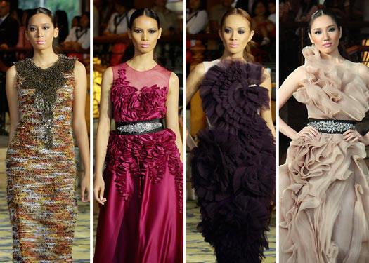 Fashion Watch 2011: Joel Escober