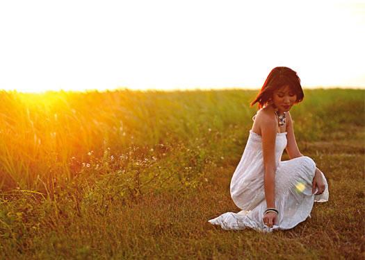 Girls Of Summer: Martina Quirino