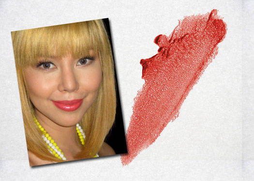 Makeup Diaries: Bianca Valerio