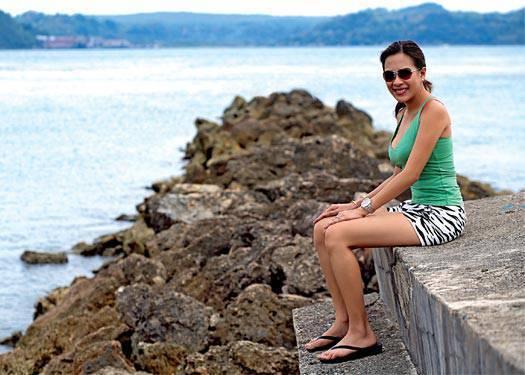 Girls Of Summer: Allana Montelibano