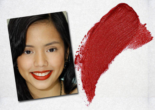 Makeup Diaries: Regina Belmonte