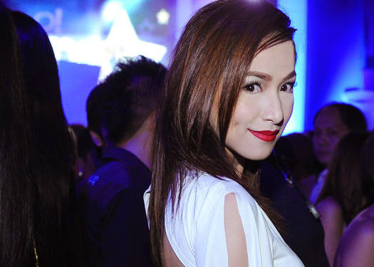Cristine Reyes At The Omg! Awards