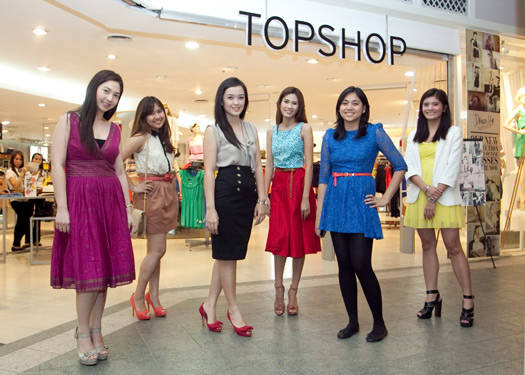 Work Wear Diaries: Robinsons Specialty Stores, Inc.