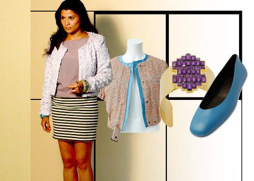 Best Dressed Cheat Sheet: Mylene Dizon