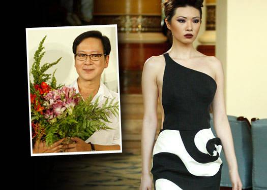 Fashion Watch 2011: Jojie Lloren