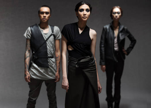 Designer Spotlight: Gian Romano
