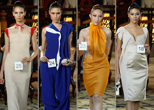Fashion Watch 2011: Dennis Lustico