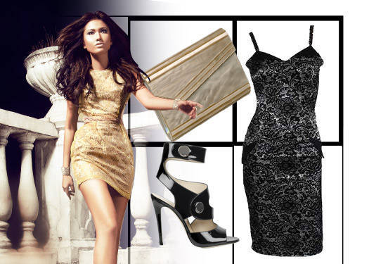 Best Dressed Cheat Sheet: Charina Sarte