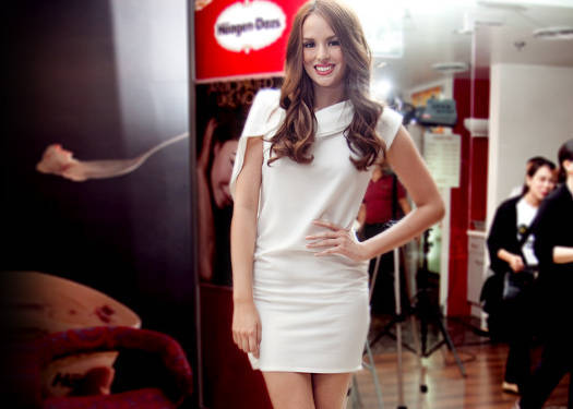 Work Wear Diaries: Georgina Wilson