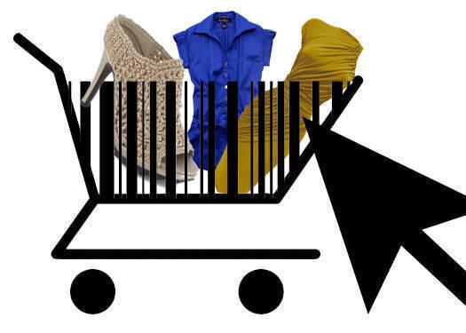 Shop: Online Retailers