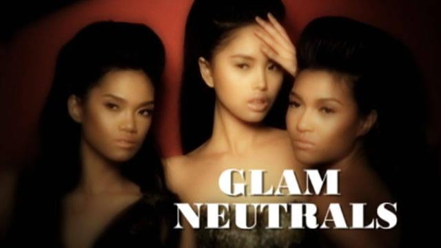 Glam Neutrals