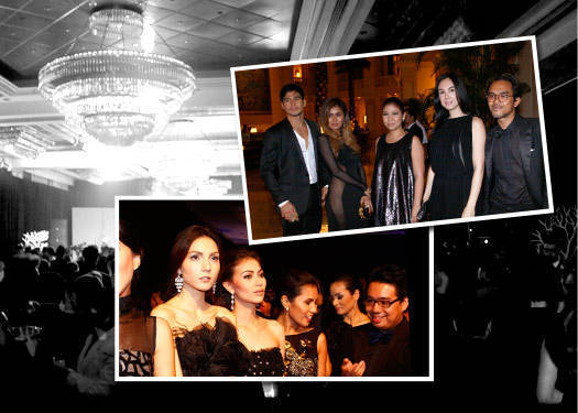 The First Philippine Fashion Ball