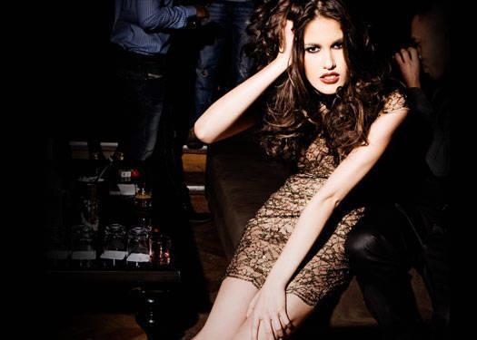 Charina Sarte: Fashion In The Mix