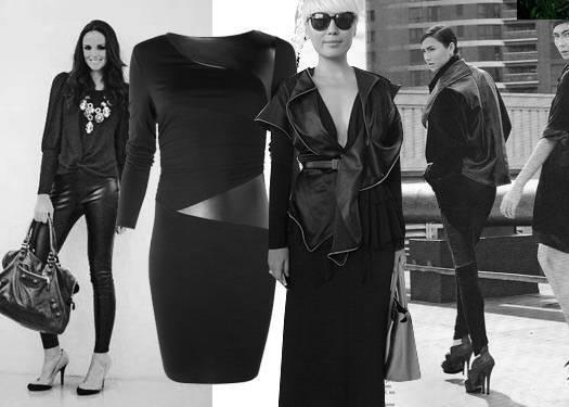 Trendspotting: Leather