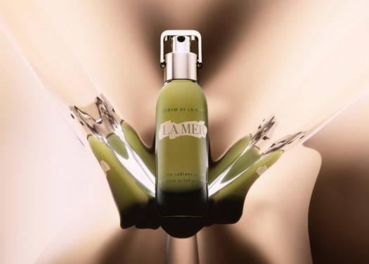 Beauty Lab: La Mer The Radiance Serum