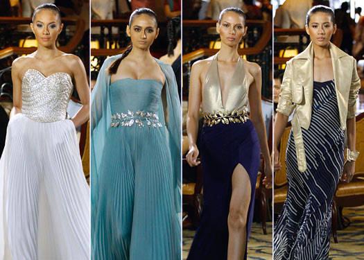 Fashion Watch Summer 2012: Jun Escario