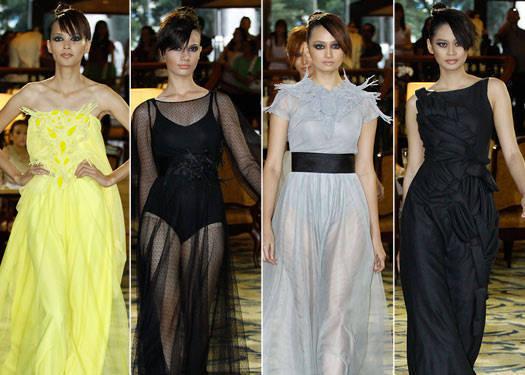 Fashion Watch Summer 2012: Joel Escober