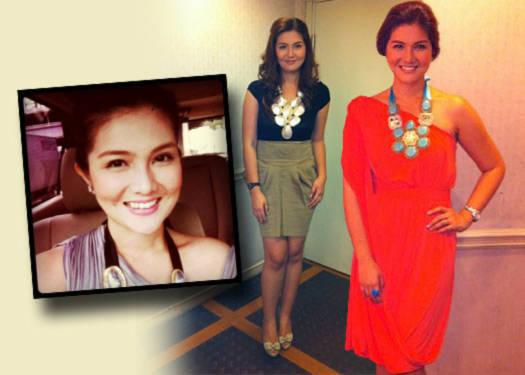 Work Wear Diaries: Dimples Romana