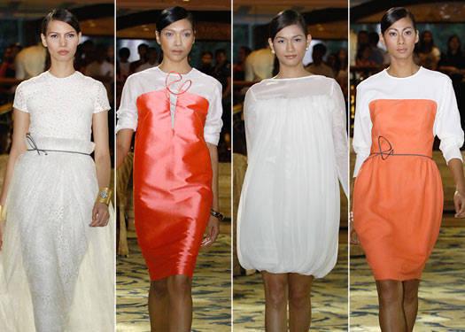 Fashion Watch Summer 2012: Dennis Lustico