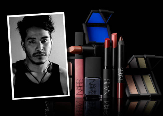 Beauty Insider: Marco Castro