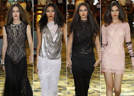 Fashion Watch Summer 2012: Oj Hofer
