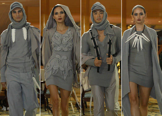 Fashion Watch Summer 2012: Jerome Lorico