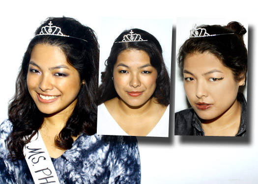 Halloween How-to: Crowned