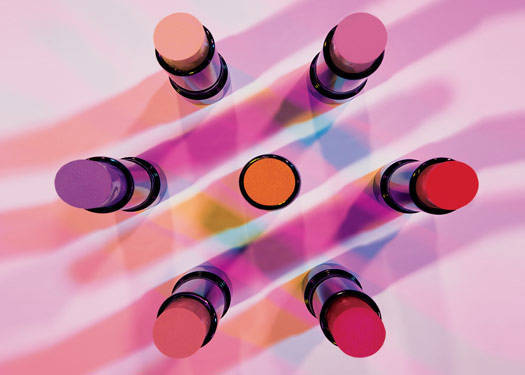 Holiday Beauty: Which Lip Shade Brings You Instant Cheer?