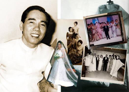 Pitoy Moreno's Tribute Gala
