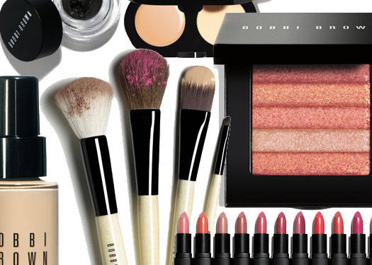 Bobbi Brown Turns 20