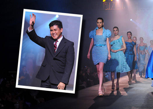 Oliver Tolentino's Homecoming Gala