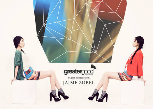 Greater Good X Don Jaime Zobel