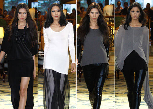 Fashion Watch Summer 2012: Norman Noriega