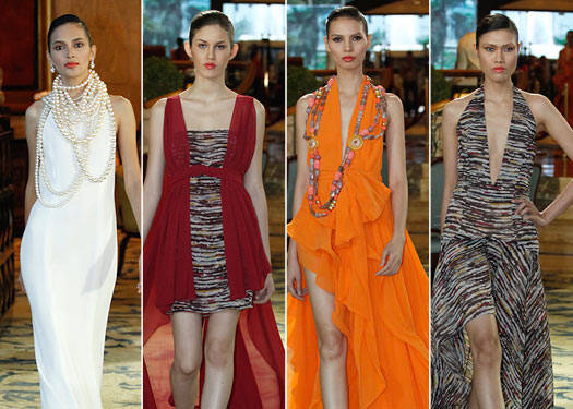 Fashion Watch Summer 2012: Ito Curata