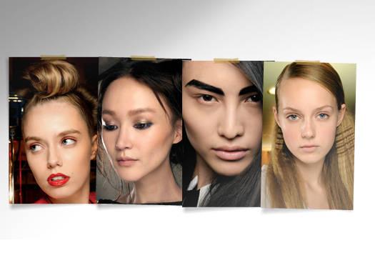 Summer 2012 Makeup Trends