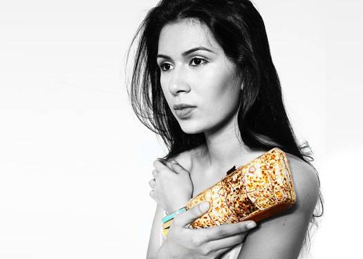Designer Spotlight: Reshma Chulani