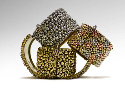 Designer Spotlight: Janina Garcia
