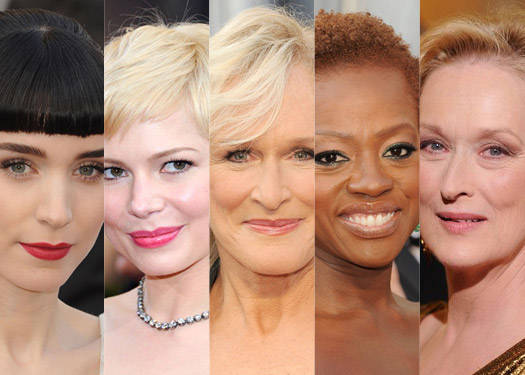 Oscars 2012: Who Was The Best In Makeup?