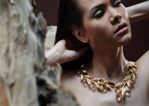 Designer Spotlight: Malou Romero
