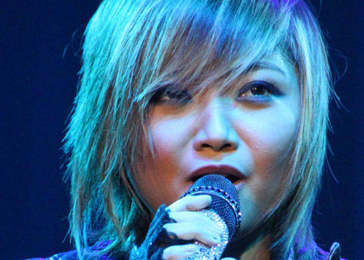 The Reinvention Of Charice
