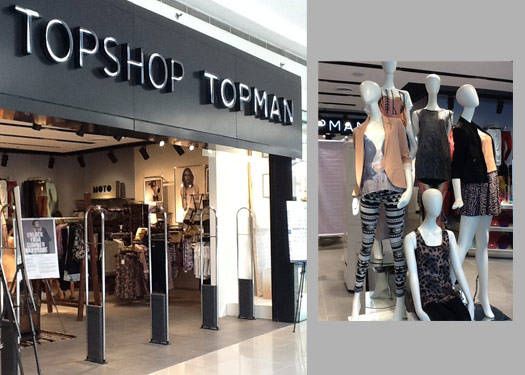 Topshop & Topman By The Bay