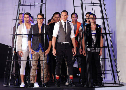 Men's Week 2012