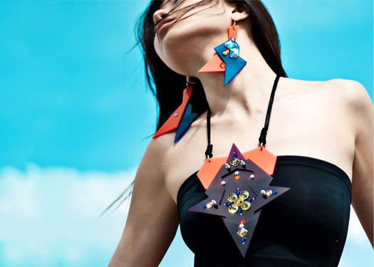 Designer Spotlight: Yekky Balingit