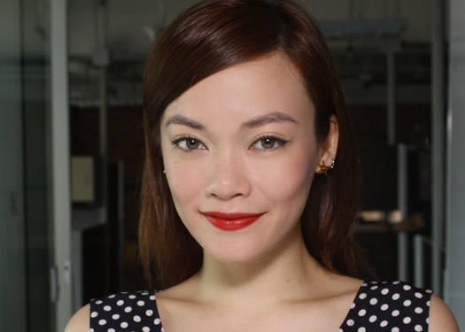 Makeup Diaries 2012: Eunice Lucero