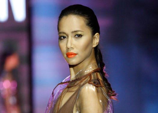 Beauty Report: Philippine Fashion Week Days 1 & 2