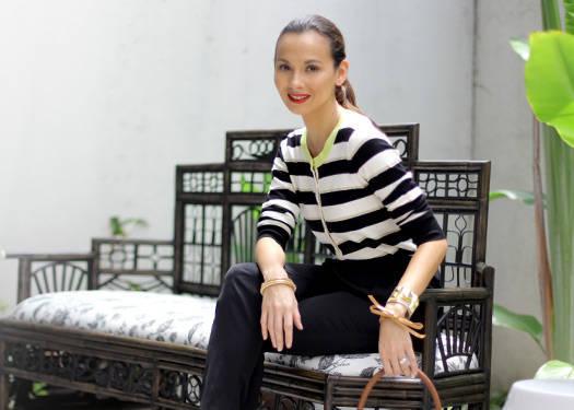 Amina Aranaz-alunan's 30 Days, 30 Ways