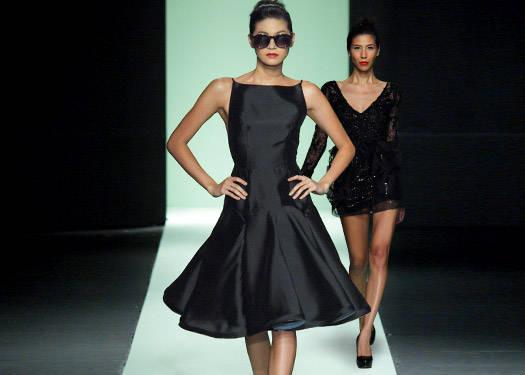 Philippine Fashion Week Holiday 2012: Luxewear
