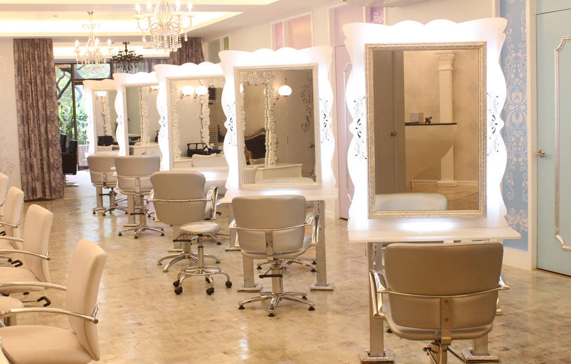 What S New Beauty Spa And Services Preview